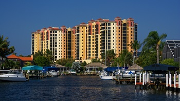 Condos for sale in Cape Coral