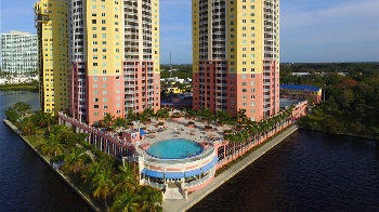 Waterfront Condos for Sale in Florida