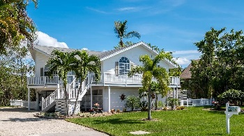 Picture Link to Homes for Sale on Sanibel Island and Captiva Island up to $999,999