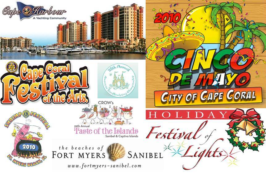 Cape Coral Activities and Festivals Picture