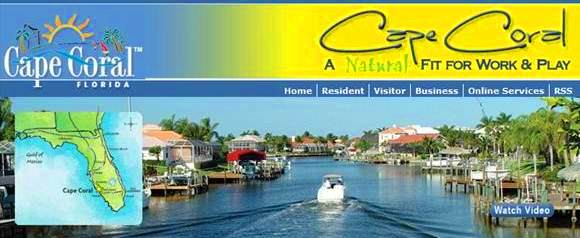 Economic Business Development Cape Coral