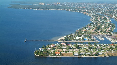 Picture Link to Cape Coral Real Estate Listings