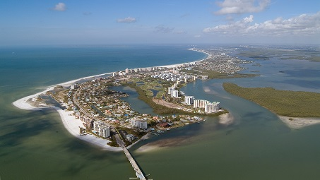 Picture Link to Fort Myers Real Estate Listings and Fort Myers Beach Real Estate Listings