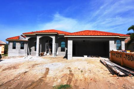 New Construction Cape Coral Phase 2