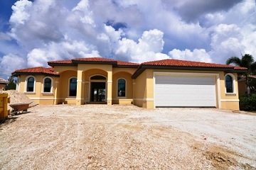 New Construction Cape Coral Phase 3