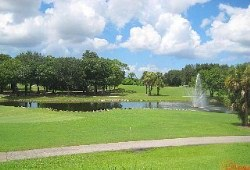 Coral Oaks Golf Course Cape Coral