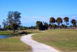 Cape Coral Executive Golf Course Cape Coral