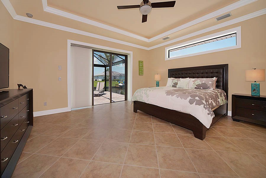 new construction homes cape coral fl 2nd master suite island oasis