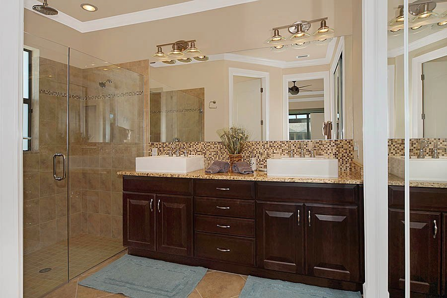 cape coral new home builders 2nd master suite bathroom