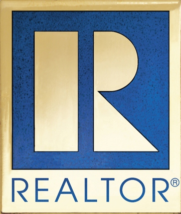 Picture showing the logo of Realtor